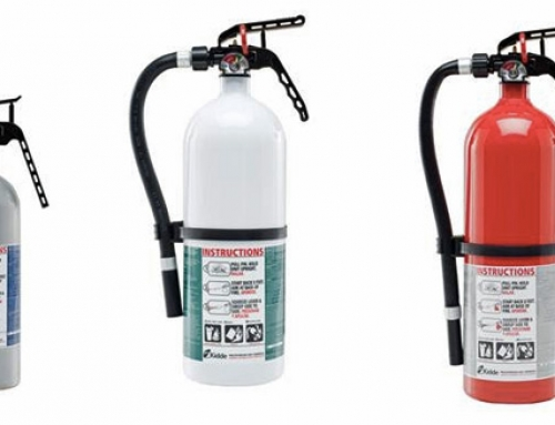 Kidde Recalls 4.8 Million Fire Extinguishers That Could Fail