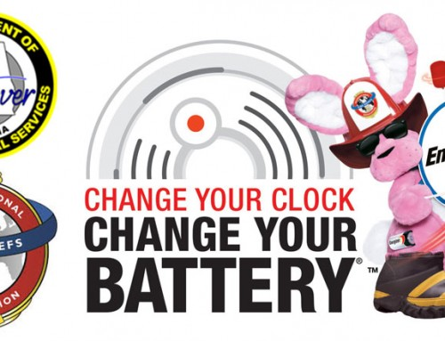 Change Your Clock- Change Your Batteries