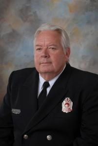 John McDonald, Jr.