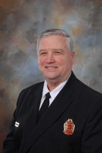 Rick L. Patterson
