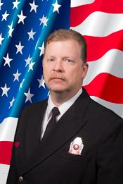 Chuck Lagrone